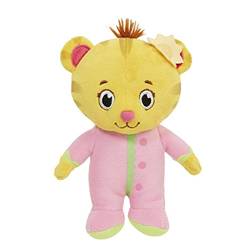 Lily Grow Easter (Daniel Tiger's Neighborhood Baby Margaret Mini Plush)