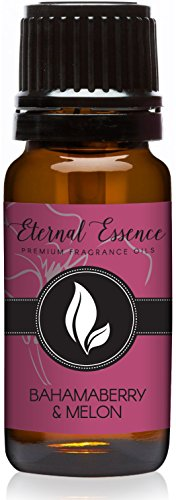 - Eternal Essence Oils Bahama Berry & Melon Premium Grade Fragrance Oil - 10ml - Scented Oil