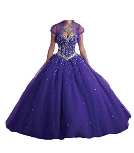 Quinceanera Dresses - 3