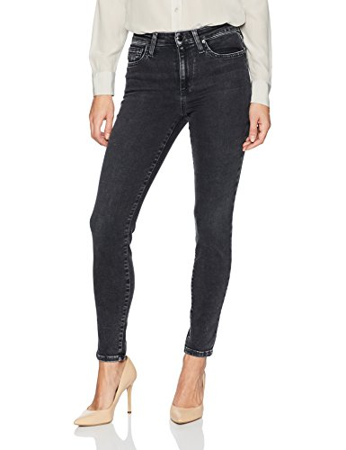 Joe's Jeans Women's Flawless Charlie High Rise Skinny Ankle Jean, Clare, 27