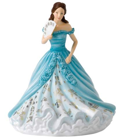Royal Doulton Pretty Ladies Annabelle 2019 Figure of The Year HN5911