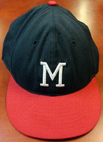 Hank Aaron Authentic Autographed Signed Milwaukee Braves Hat #A47867 JSA Certified Autographed Hats