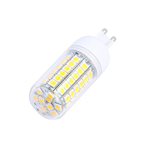 Price Tracking For Outtop 8w G9 Smd 5050 Led Light Corn