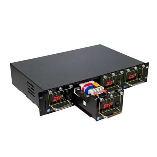 P3 PMAX-AC-32 19in Rackmount Power Supply - 32x24VAC 16A