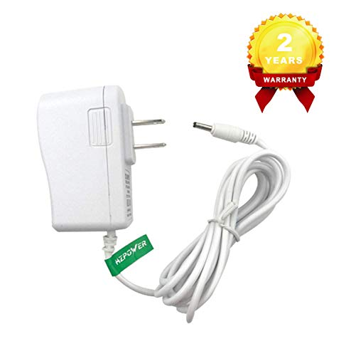 NEW 7.5V AC DC Adapter For Summer Infant 28040 28450 28460 28520 28530 28650 28680 28810 28820 28970 28030 29240 29270 02230 Baby Video Monitor Charger Replacement Cord