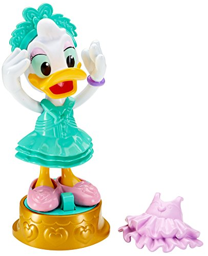 Fisher-Price Disney Minnie, Pretty Pirouettes Daisy -