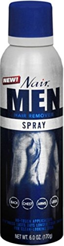 Nair For Men Hair Re…