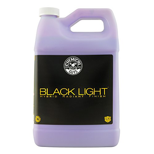Chemical Guys GAP_619 Black Light Hybrid Radiant Finish Color Enhancer (1 Gal)