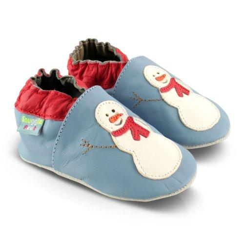 Snuggle Feet - Zapatos primeros pasos para niña