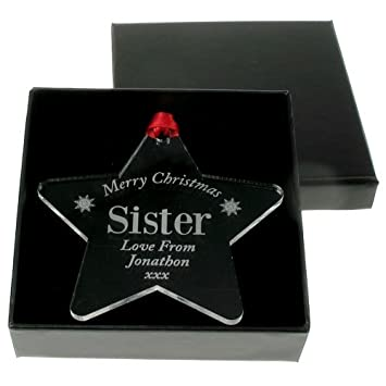 special christmas gifts for a sister
