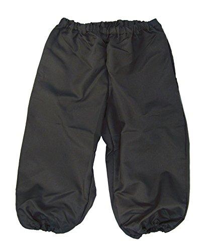 Men's Knickers Black Brown (L/XL (36