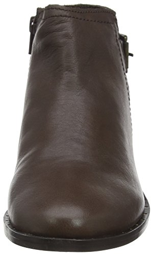 Carvela Portion, Stivaletti Donna Marrone (Brown)