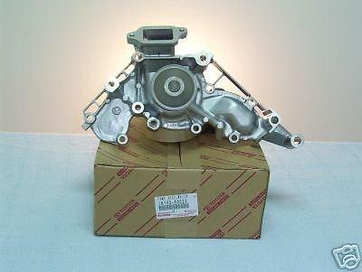 (Lexus 16100-50023-83, Engine Water Pump)