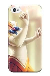 Iphone 4/4s Case Bumper Tpu Skin Cover For Sailor Venus Accessories