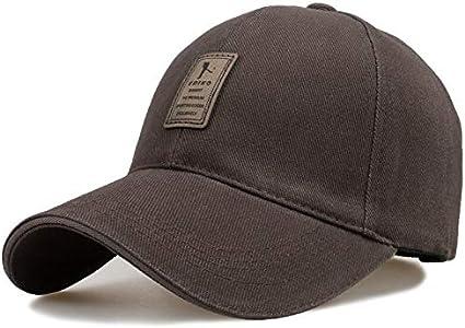 WAZHX Gorra De Béisbol Ajustable para Hombre Sombreros Casuales De Ocio Sombreros De Moda para Niño Snapback