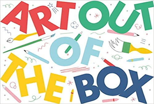Art Out of the Box: Creativity games for artists of all ages ...