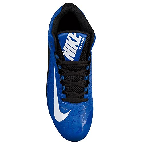 3 Royal Cleats Men's Football 2 Nike 4 Strike Alpha Sport fqvHZxxOn