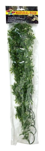 Image of Zoo Med Naturalistic Bush Plant Cannabis, Large