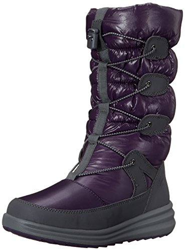 Cobb Kvinna Hill Rock Brenda Vattentät Boot Purple
