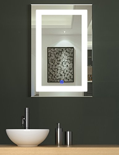 BATH-KNOT-LED-Bathroom-Makeup-vanity-mirror-with-lights-Wall-Mounted-Backlit-Mirror