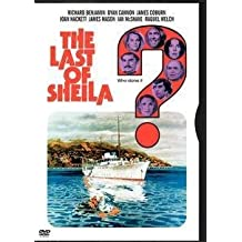 The Last of Sheila by Richard Benjamin