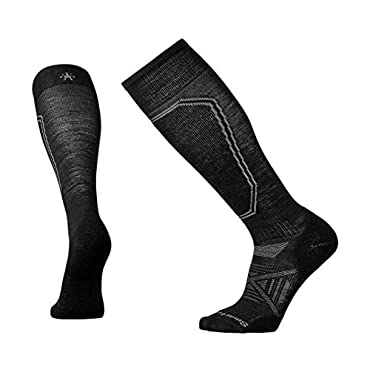 Smartwool Men's PhD Ski Light Socks