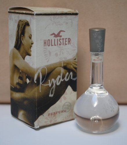 (Hollister Ryder By A&F Abercrombie for Women Eau De Parfum Perfume Spray 1.7 Oz / 50 Ml - Discontinued Scent & Hard to Find)