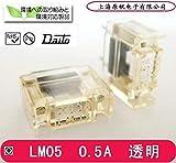 Davitu [SA]Fanuc FANUC new original Japanese - fuse fuse - LM05 big 0.5A-30pcs/lot