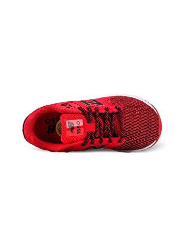 Sneaker New Balance K1550 BO Rot