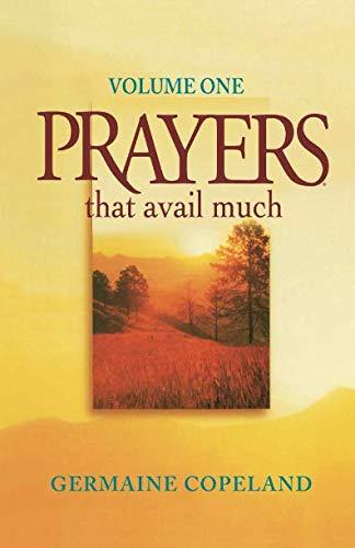 (Prayers That Avail Much, Vol. 1)