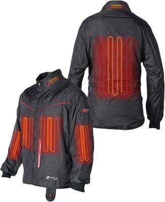 12V Heated Jacket - 2