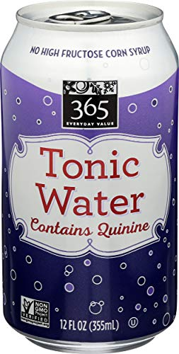 365 Everyday Value, Tonic Water, 6 ct
