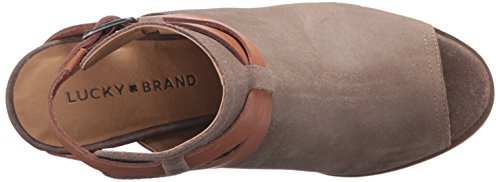 Lucky Brand Harum Pelle Sandalo