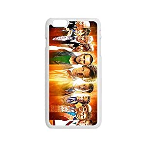 Supernatural Cell Phone Case for iPhone 6