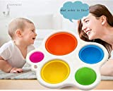 Ashudan Baby Sensory Simple Dimple Toys & Gifts for