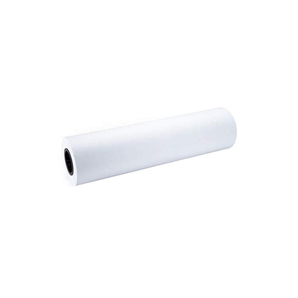 Super Kh® A2リールエンジニアリングコピー用紙50 M印刷用紙Cad用紙のトレース紙の描画用紙420 * 50 M 80 G * B07HVRP77Y
