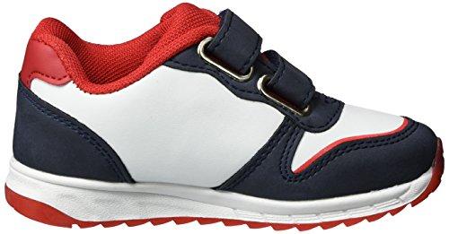 Cars Ca003220 - Zapatillas de casa Niños Blau (Navy/White 639)