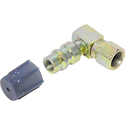 Universal Air Conditioner FT 7612SBC A/C Refrigerant Hose Fitting