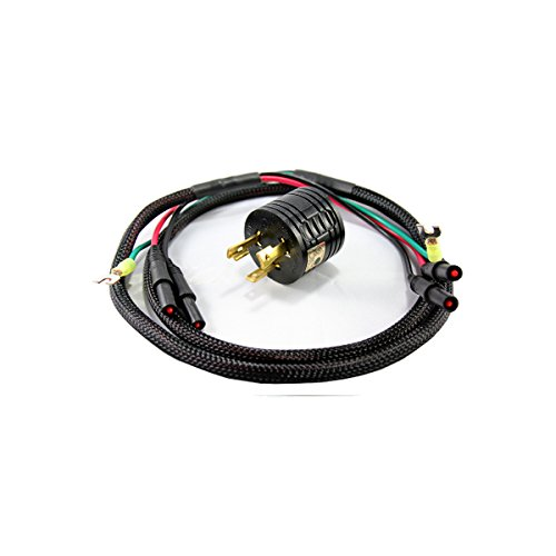 Honda 08E92-HPK2031 EU2 (30A) Companion Cable/RV Adapter Kit