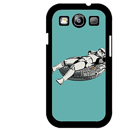 Creative Image Fantasy Film Star Wars Phone Case Special Phone Cover for Samsung Galaxy S3 I9300