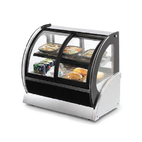 Serve Refrigerated Countertop Display Case - 1