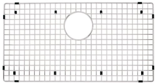 Blanco BL221206 Stainless Steel Sink Grid for Super Single Bowl by Blanco