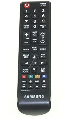 Samsung TM1240 - Mando a distancia para TV Samsung: Amazon.es: Hogar