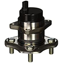 Timken HA594245 Axle Bearing and Hub Assembly