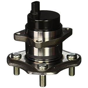 Timken HA594245 Axle Bearing and Hub Assembly