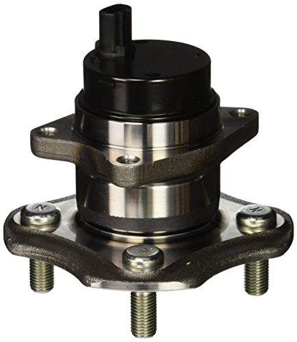 (Timken HA594245 Axle Bearing and Hub Assembly)