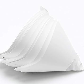 10 piezas engrosan el filtro de impresora 3D blanco Accesorios de ...