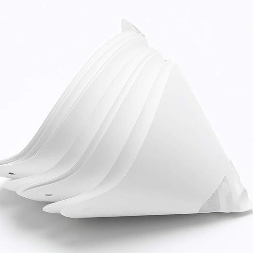 dgyl88 - 10 filtros de Papel Grueso para Impresora 3D, Desechables ...