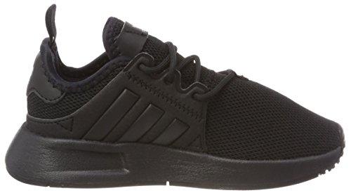 new style e9fd5 92e14 ... adidas XPLR C, Zapatillas de Deporte Unisex Niños Negro  (NegbasNegbasNegbas