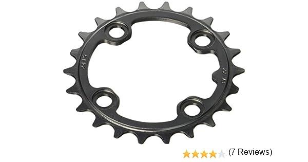 Truvativ 11.6215.128.000 - Plato para Bicicleta de montaña: Amazon ...